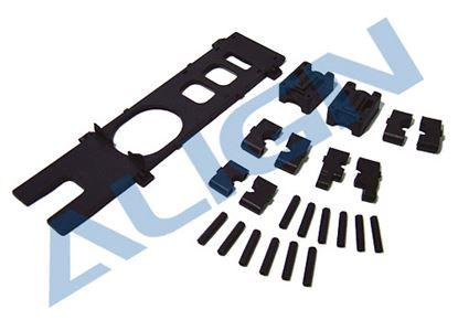 Picture of HS1121 Carbon Frame Plastic Parts Set