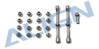Picture of HS1180-75 Steel Ball Parts