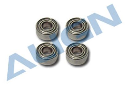 Picture of H60086 Bearing (683ZZ) 3x7x3mm