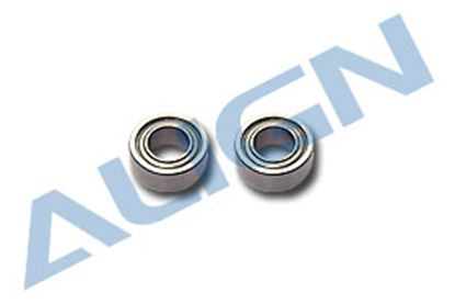 Picture of H60063 Bearing(MR105ZZ) 5x10x4mm