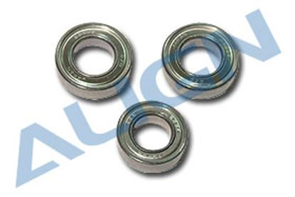 Picture of H60105 Bearing(6800ZZ/689ZZ) Main Shaft Bearing 10x19x5mm/9x17x5