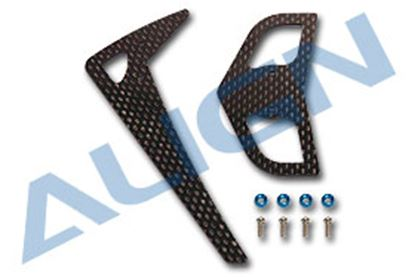 Picture of HS1213-00 Carbon Fiber Stabilizer/3K Black
