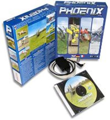 Picture of Phoenix Sim Hire