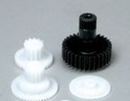 Picture of Futaba 9254 / 9253 Gear Set