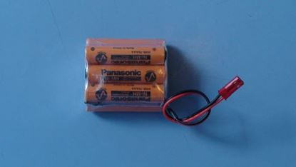 Picture of E-Sky EK1-0100 700mAh Battery pack (8.4v Ni-MH)