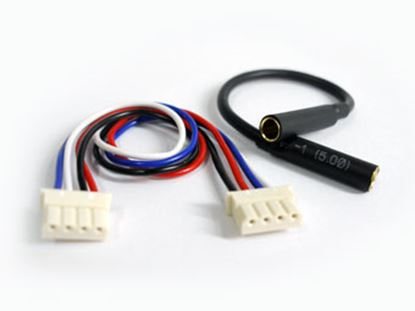 Picture of Hyperion HP-EOSLBA10-MSC LBA10 Net Cable/Adaptor Set