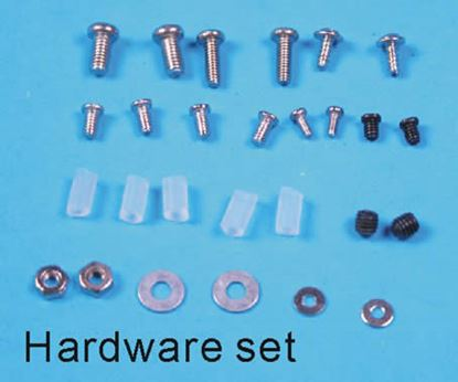 Picture of E-Sky EK1-0225/000210 Screws/nuts/washers