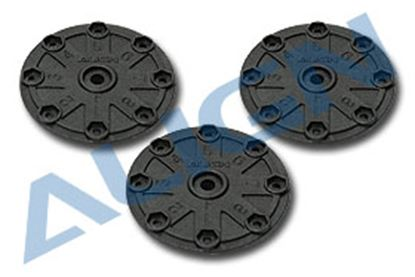Picture of HN6050/HSP61003 J Servo Horn Set