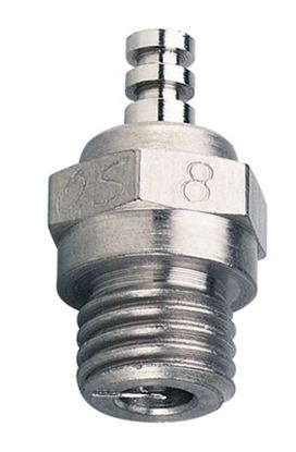 Picture of OS Engines OSMG2691 OS #8 Glow Plug