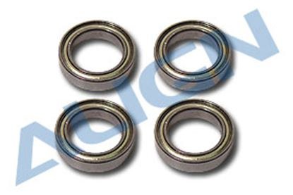 Picture of H60125 Front Torque Tube Drive Bearings (6701ZZ) 12x18x4mm