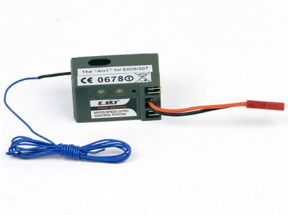 Picture of E-Sky 000112/EK2-0702 72 MHz 4in1 Controller