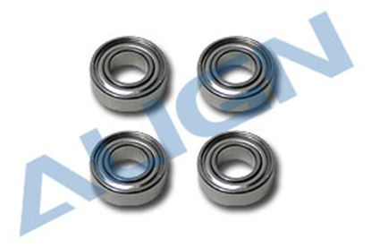 Picture of H50065 Bearing(MR126ZZ) Main Grip Bearings 6x12x4mm