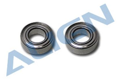 Picture of H50067 Bearing(MR688ZZ) Main Shaft Bearings 8x16x5mm