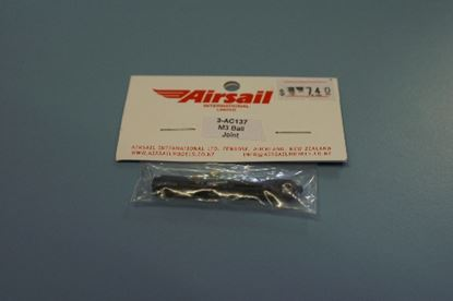 Picture of Airsail 3-ac137 M3 Ball Joints, 1 x pair