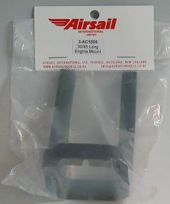 Picture of Airsail 3-ac1505 30 - 45 Size Long Engine Mount