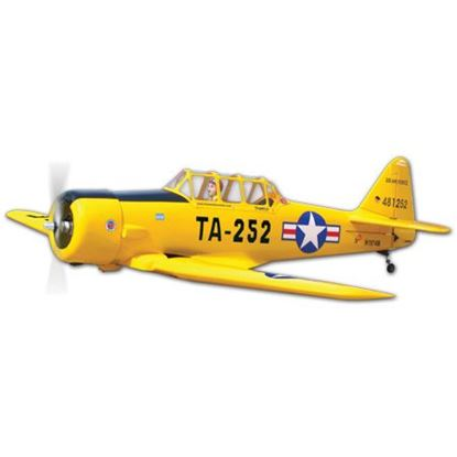 Picture of The World Models AT-6 TEXAN ( 1/7 Scale Warbird )