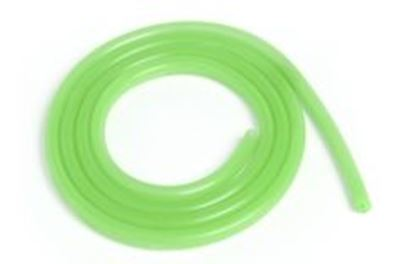 Picture of Ming Yang 286-LG Light Green Silicone Fuel Tube