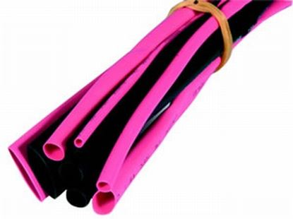 Picture of WH5525 Assorted Heatshrink Pack