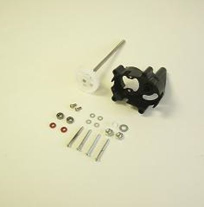 Picture of HBZ7129  Complete Gearbox for Hobby Zone Super Cub