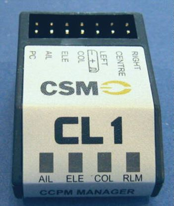 Picture of CSMCL1 CycLock 1