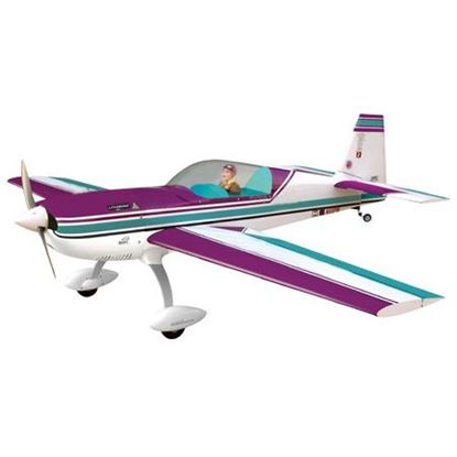 Picture of The World Models A156 Extra 330L - 60 (Purple)