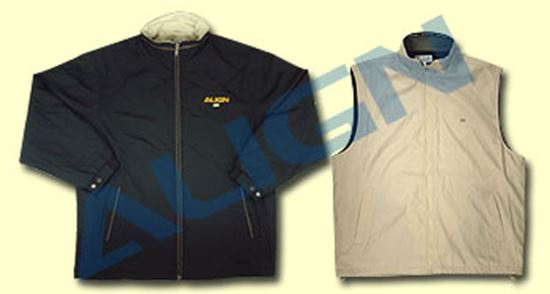 Picture of BG61554 ALIGN Flying Jacket XL