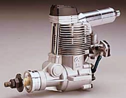 Picture of OS Engines FS-120 Surpass III Engine w/Pump
