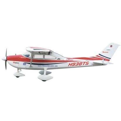 Picture of The World Models A246 SKY LINK 40 plane