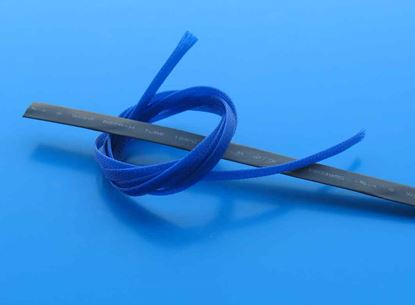 Picture of HA091-08  Servo Mesh Wrap (Deep Blue)