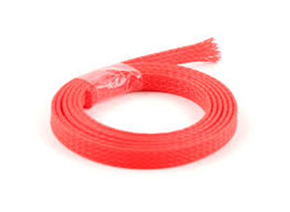 Picture of HA091-23 Servo Mesh Wrap (Neon Red)