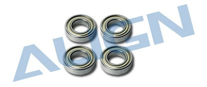Picture of HN7066 Bearing(6800ZZ) 10x19x5mm