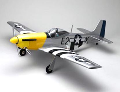 Picture of Kyosho 11823L P51 Mustang 40 With Retracts