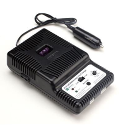 Picture of ParkZone PKZ1040 LP2000-3 2-3 Cell DC LiPo Balancing Charger