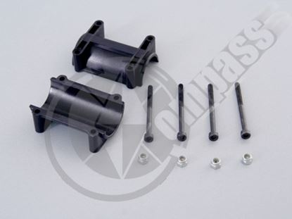 Picture of CM02-1825S Tail boom mount w/ bolts