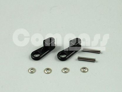 Picture of CM06-0205S Tail blade links with pin