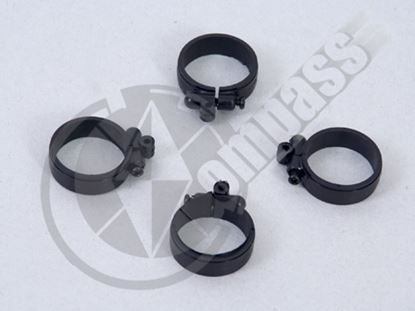Picture of CM02-0818S Tail control rod guide clamp
