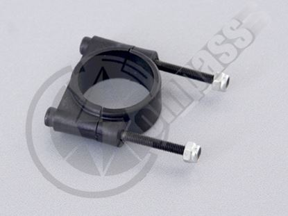 Picture of CM02-0823AB Tail boom support clamp