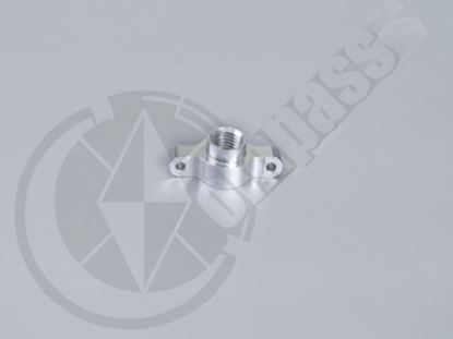 Picture of CM02-1211 Tail pitch plate w/ BB