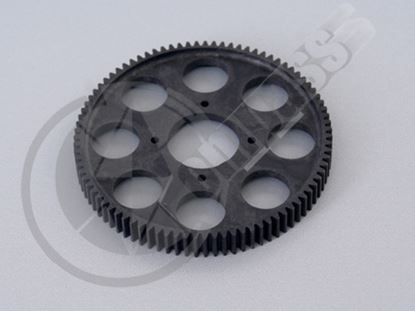 Picture of CM02-4602 Main gear molded