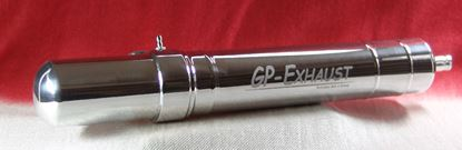 Picture of GP-Exhaust GPE 389112 Nitropower 91