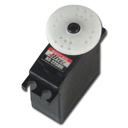 Picture of HS-225MG Hitec HS-225mg Servos