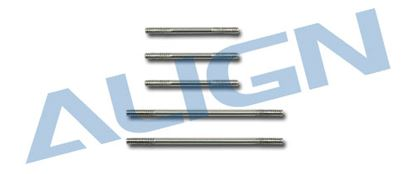 Picture of H45047 Stainless Steel Linkage Rod