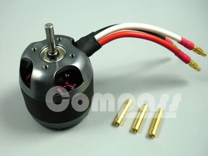 Picture of CMC-5016 BL Motor for Atom500 6S