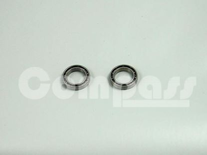 Picture of CM60-10153 Ball Bearing 10x15x3