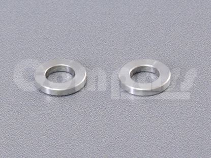 Picture of CM60-6155 Ball bearing 6x15x5