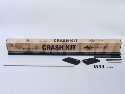 Picture of CM02-8001 Crash kit (3D)
