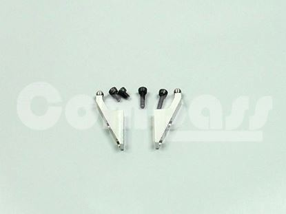 Picture of CM02-0132F Metal Blade Grip Arm