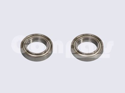 Picture of CM60-15245 Ball bearing 15x24x5
