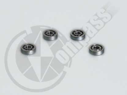 Picture of CM60-3092 Ball bearing 3x9x2.5