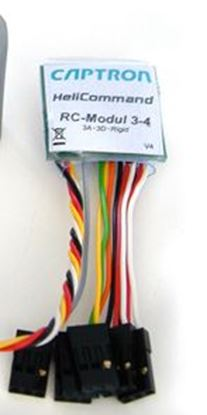 Picture of Captron HeliCommand RC module set
